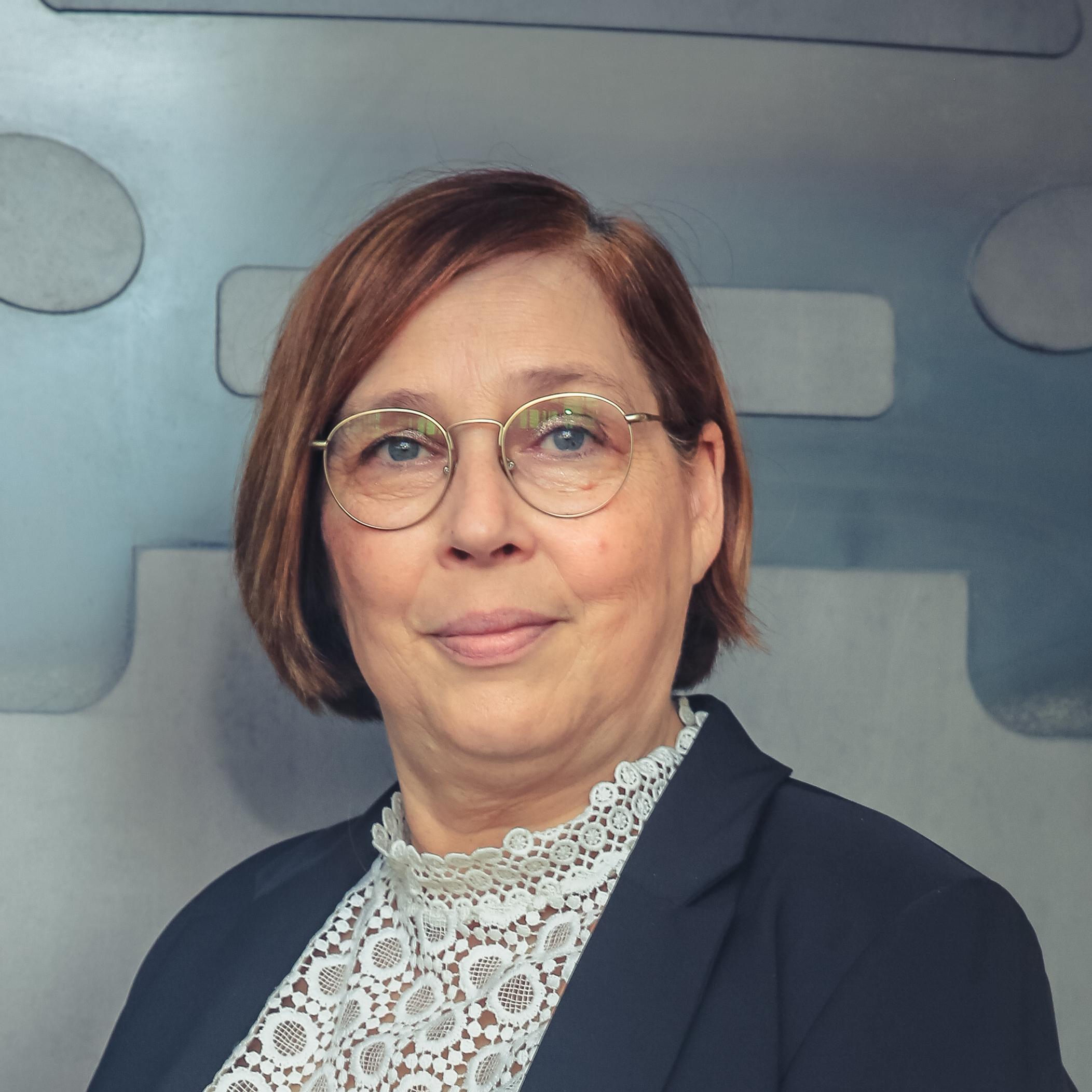 Corina Verjans