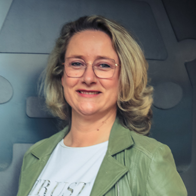 Ingrid Zeelen