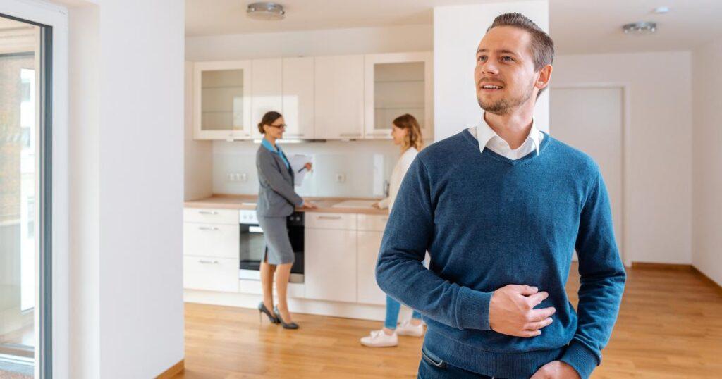 Huis kopen? Laat je niet gek maken